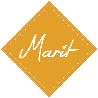 Marit van Bohemen logo